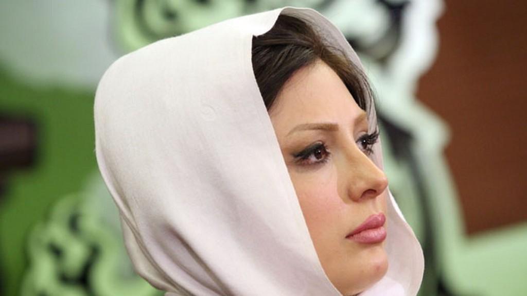 دانلود عکس بازیگر ایرانی نیوشا ضیغمی
